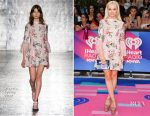 Dove Cameron In Vivetta - 2017 iHeartRadio MuchMusic Video Awards