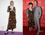 Ginnifer Goodwin In Attico - 'Constellation' LA Premiere