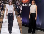 Gwyneth Paltrow In Lanvin - Apple Music's Planet of the Apps Party