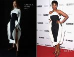 Jennifer Hudson In A.W.A.K.E. - 2017 Glamour Women Of The Year Awards