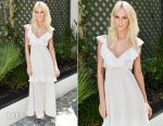 Jo Malone London & Poppy Delevingne (In Zimmermann) Celebrate the Launch of 'Poptastic'