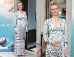 Julia Stiles In Yumi Kim - Riviera Launch Event