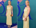 Kate Bosworth In Brock Collection - 2017 CFDA Fashion Awards
