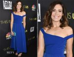 Mandy Moore In Preen - This Is Us' TV Show FYC Event