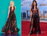 Marisa Tomei In Zuhair Murad - 'Spider-Man: Homecoming' LA Premiere