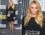 Miranda Lambert In David Koma - 2017 CMT Music Awards