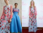 Nicole Kidman In Carolina Hererra - 'The Beguiled' LA Premiere