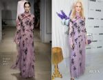 Nicole Kidman In Erdem - 2017 Glamour Women Of The Year Awards