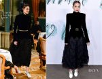 Rita Ora In Chanel - The Serpentine Galleries Summer Party