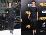 Ruth Negga In Chanel - 'Preacher' Season 2 Premiere