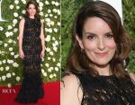 Tina Fey In Sally LaPointe - 2017 Tony Awards