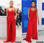 Who Wore Juan Carlos Obando Better? Blake Lively or Tinashe?