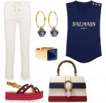 Wish List Wednesday - Nautical Edition