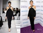Zendaya Coleman In Mario Dice  - 16th Annual Chrysalis Butterfly Ball