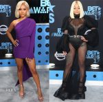 2017 BET Awards Red Carpet Roundup