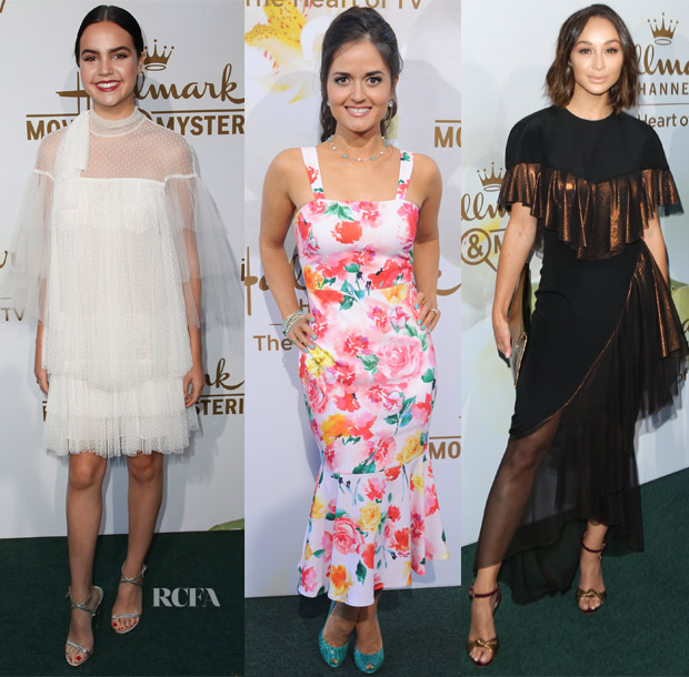 2017 Summer TCA Tour - Hallmark Channel And Hallmark Movies And Mysteries