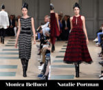 Azzedine Alaia Fall 2017 Couture Red Carpet Wish List
