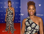 Anika Noni Rose In Cinq à Sept - Disney's D23 EXPO 2017