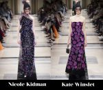 Armani Prive Fall 2017 Couture Red Carpet Wish List