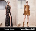 Atelier Versace Fall 2017 Red Carpet Wish List