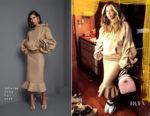 Beyonce Knowles In Johanna Ortiz -  FYF Festival