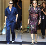Daily (Celine) Dion's Street Style Looks