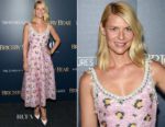 Claire Danes In Prada - 'Brigsby Bear' New York Screening
