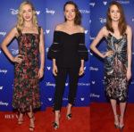 Disney's D23 EXPO 2017 Red Carpet Roundup
