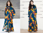 Fan Bingbing In Louis Vuitton - Les Parfums Louis Vuitton Shanghai Event