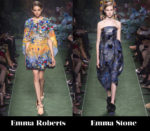 Fendi Fall 2017 Couture Red Carpet Wish List