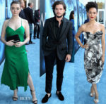 'Game Of Thrones' Season 7 Premiere Red Carpet Roundup