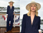 Hamptons Magazine Celebrates with Cover Star Karolina Kurkova