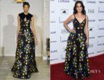 Jenny Slate In Lela Rose - 'Landline' LA Premiere