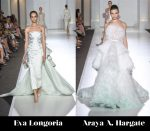 Ralph & Russo Fall 2017 Couture Red Carpet Wish List