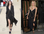 Sienna Miller In Chloé - Annabels Private Members Club