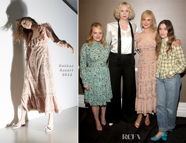 The 2017 Summer Television Critics Association Press Tour brought out four  femmes behind 'Top of the Lake: China Girl' for a panel discussion on  Saturday ...