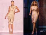 Tyra Banks In House of CB - Late Night with Seth Meyers
