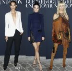 Vogue Paris Foundation Dinner Red Carpet Roundup