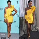 Who Wore Dsquared² Better? Jennifer Hudson or Alesha Dixon?