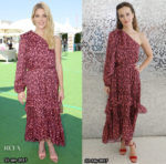 Who Wore Ulla Johnson Better?  Ashley Greene or Leighton Meester?