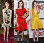 Who's That Girl? Natalia Dyer