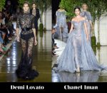 Zuhair Murad Fall 2017 Couture Red Carpet Wish List