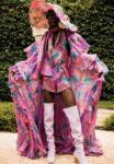 Beyonce Knowles is Instaglam in Palomo Spain