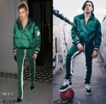 Who Wore Fear Of God Better? Hailey Baldwin or Héctor Bellerín?