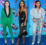 2017 Teen Choice Awards Red Carpet Roundup
