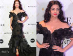 Aishwarya Rai Bachchan In Nedret Taciroglu - Vogue Beauty Awards