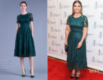America Ferrera In Isabel Garcia - 32nd Annual Imagen Awards