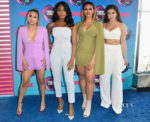 Fifth Harmony In Lavish Alice - 2017 Teen Choice Awards