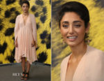 Golshifteh Farahani In Chloe - 'The Song of Scorpions' Locarno Film Festival Photocall