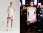 Hailee Steinfeld In David Koma - VMA After-Party